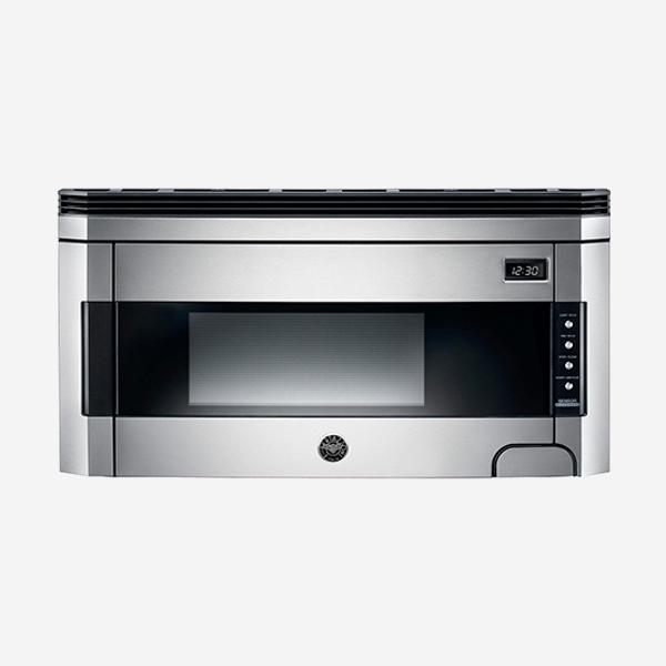 Muebles de cocina campana extractora y horno microondas - Muebles para microondas ...