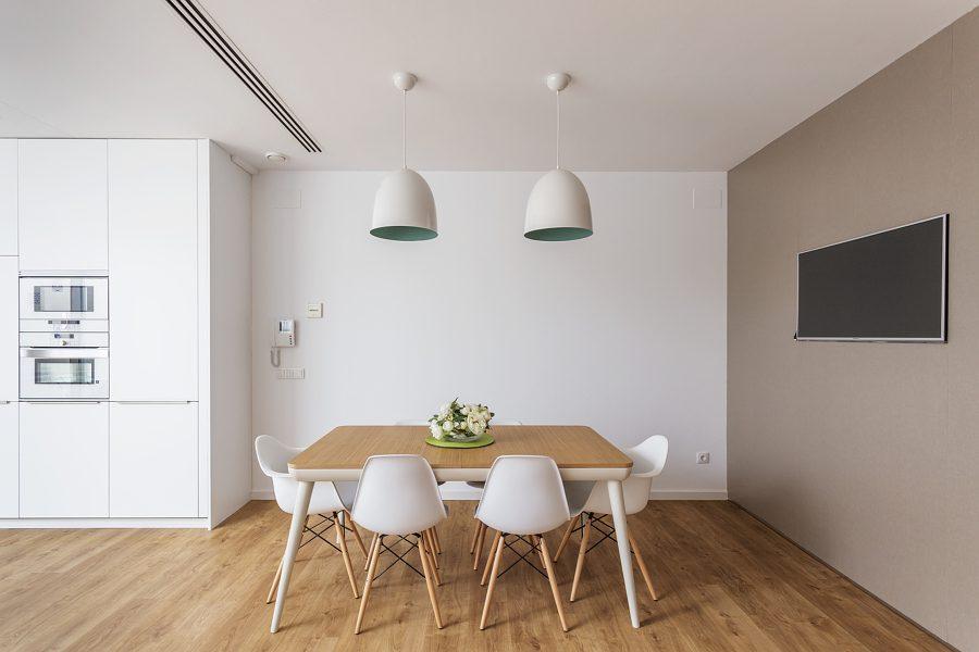 muebles para espacios pequeños