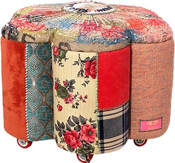 muebles-telas-coloridas