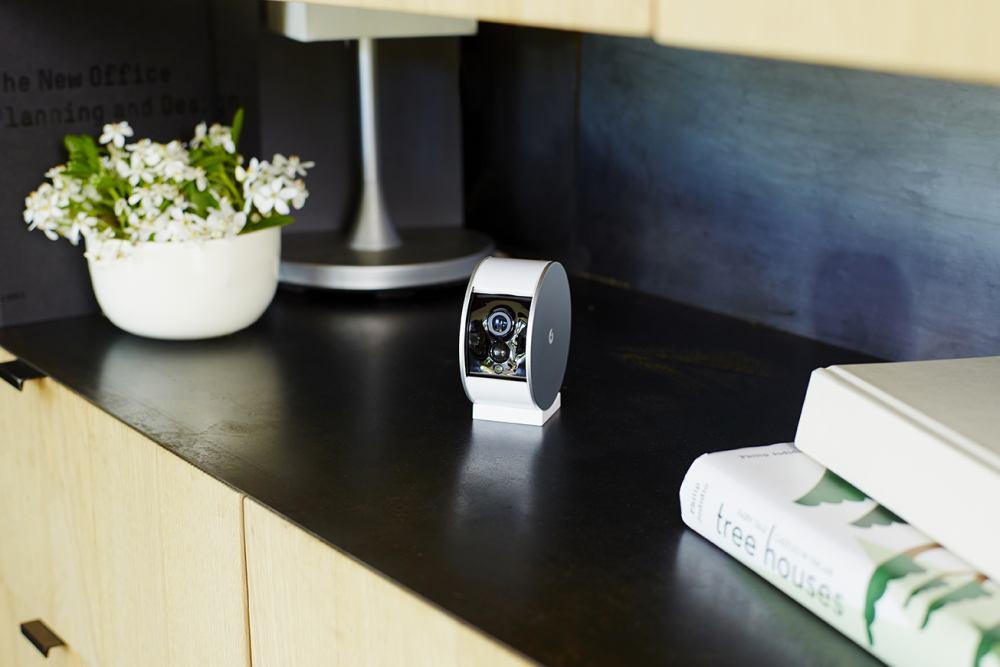 myfox cámara de seguridad para hogares