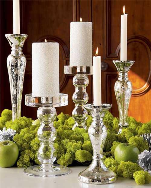 navidad 12 ideas para decorar casa ambientacion1 Navidad: 12 Ideas para Decorar la Casa