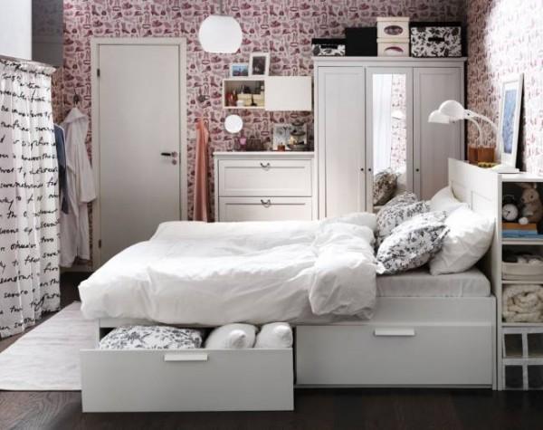 Novedades de ikea para la decoraci n del dormitorio - Decoracion del dormitorio ...
