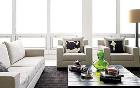 novedades diseno interior 2009 4 Novedades en Diseño de Interiores para 2009