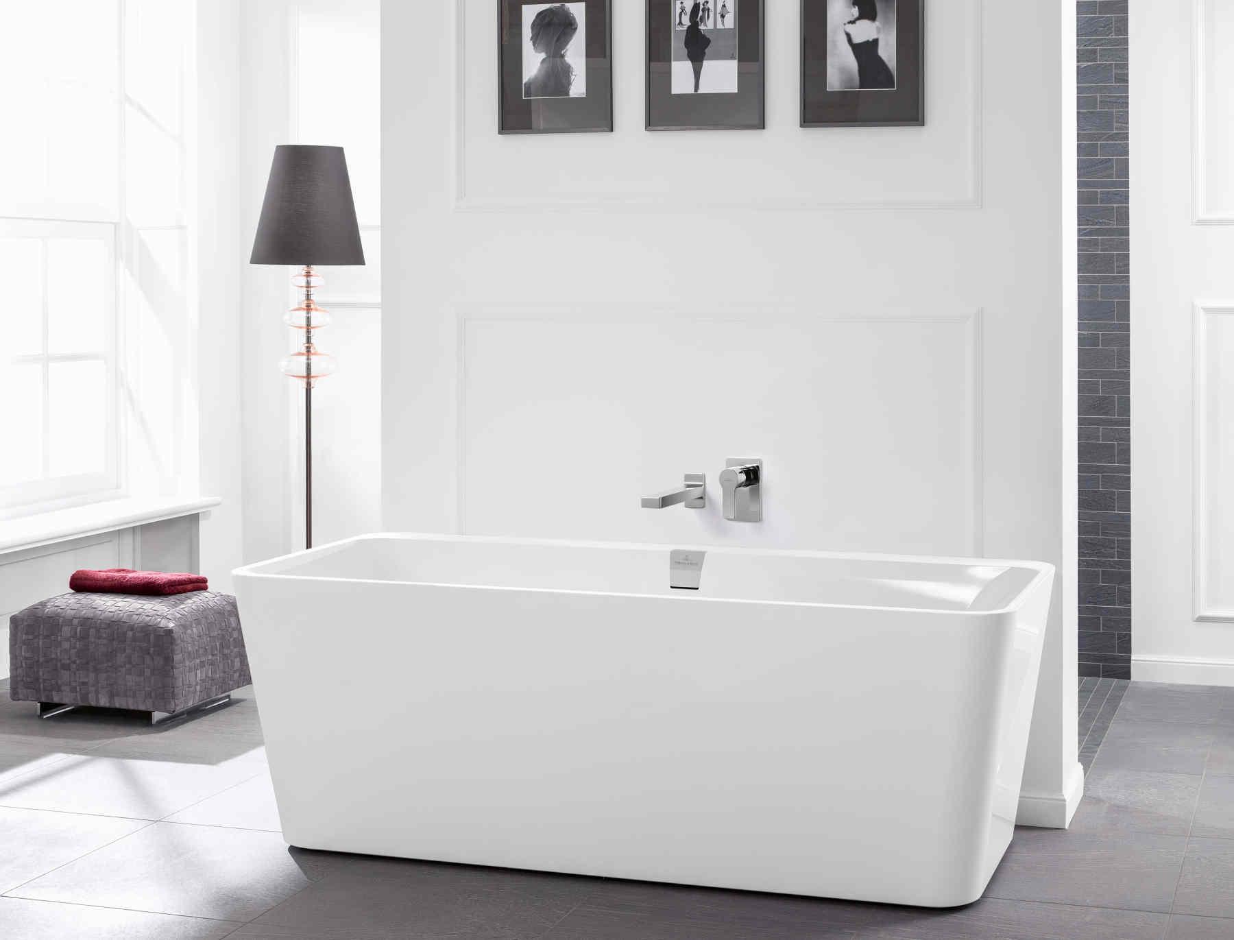 nuevas bañeras de diseño