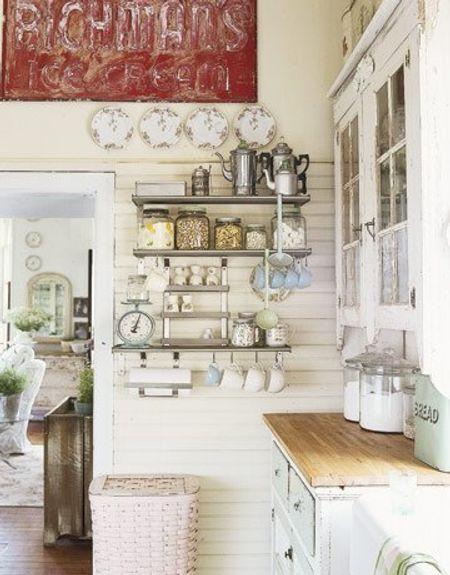 ideas para ordenar cocinas