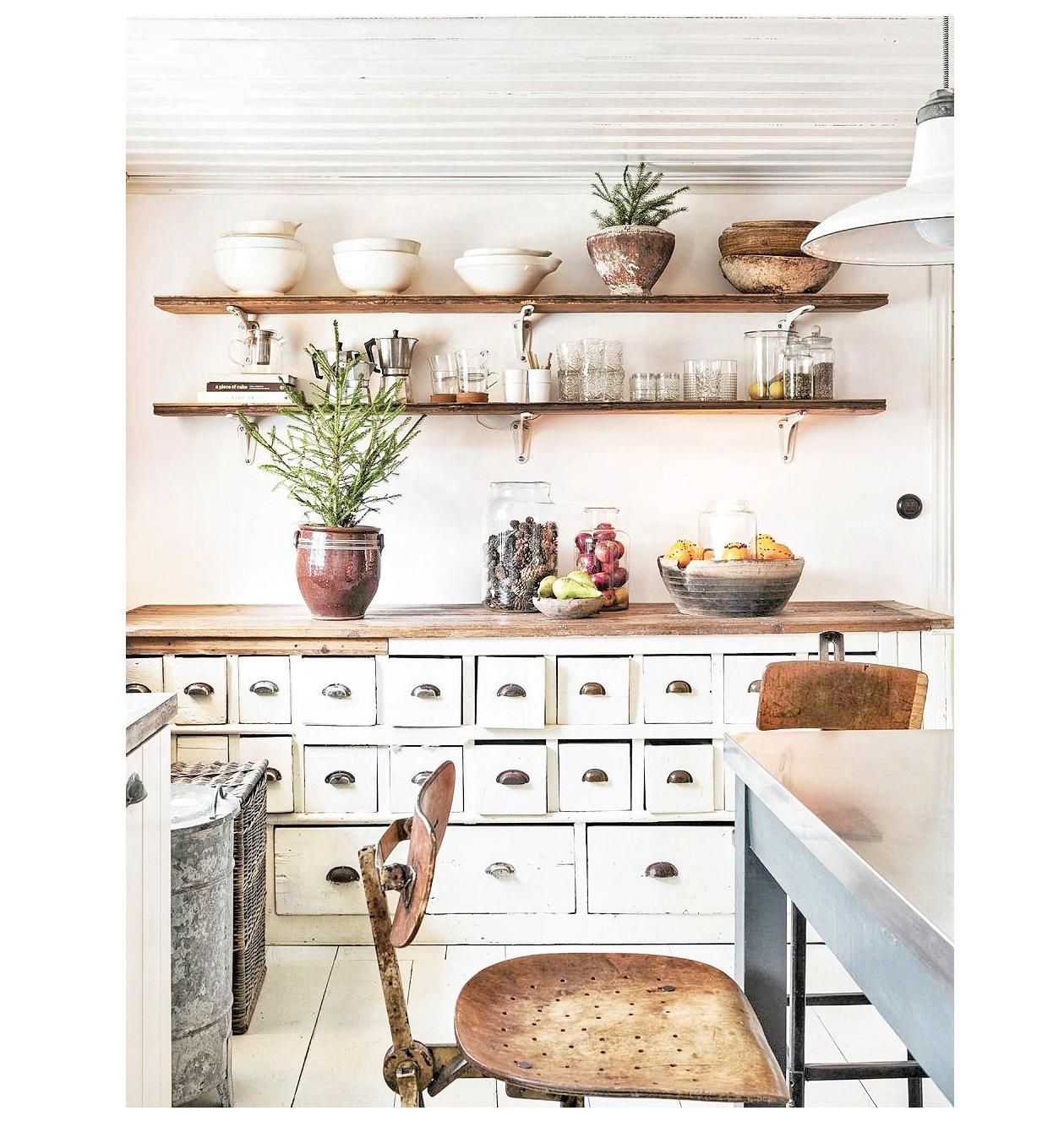 organizar cocinas