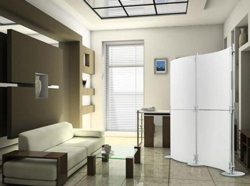 Paneles divisorios luminiscentes fluowall - Paneles para separar espacios ...