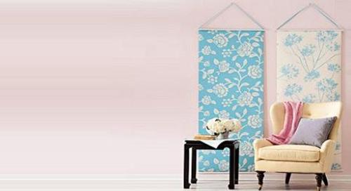 Paneles de tela para decorar paredes - Telas para decorar ...