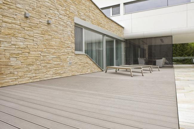 pavimento exterior sistema de tarimas para terrazas