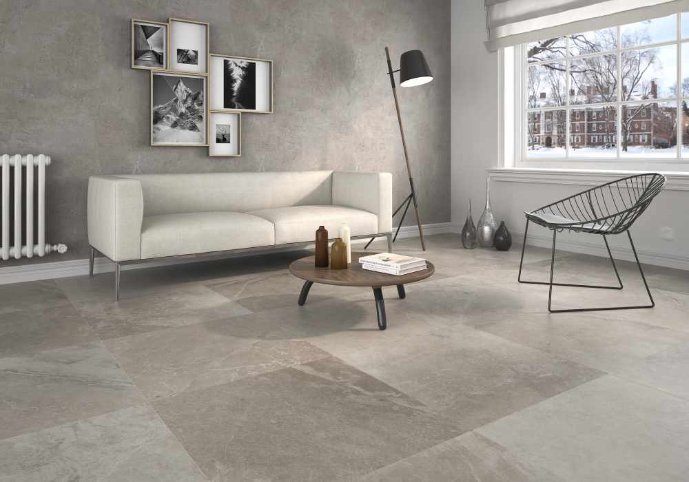 pavimento para interiores actuales