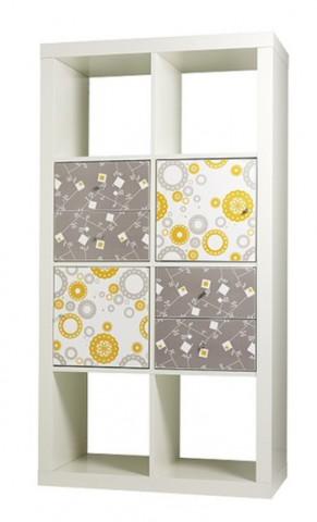 Personaliza muebles de ikea con grippiks surface accents - Ikea envio a casa ...