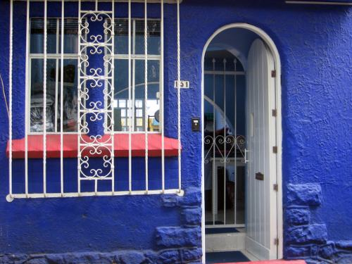 Pinturas para fachadas caracter sticas y requisitos - Pintura para fachadas de casas ...