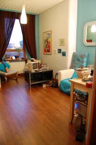 piso madera 199x300 Cómo Cuidar los Pisos