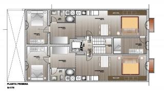 plano de apartamentos reformados