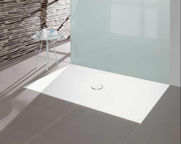 plato de ducha minimalista