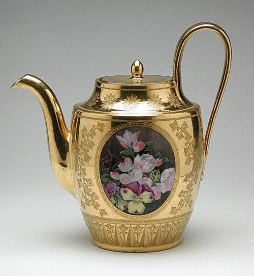 porcelana de Sèvres