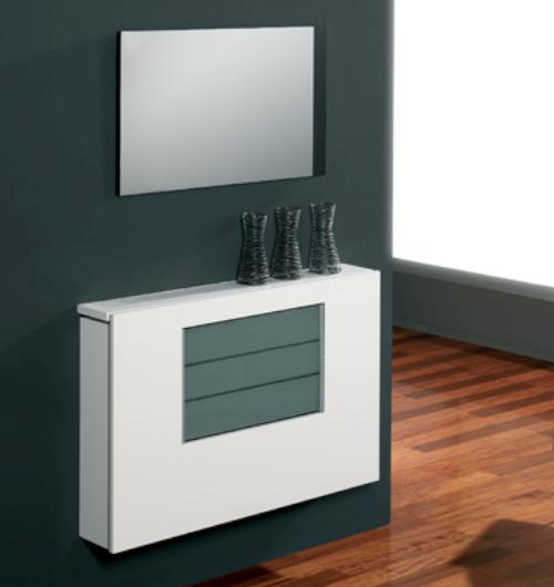 Decorar cuartos con manualidades cubreradiadores ikea for Muebles la favorita