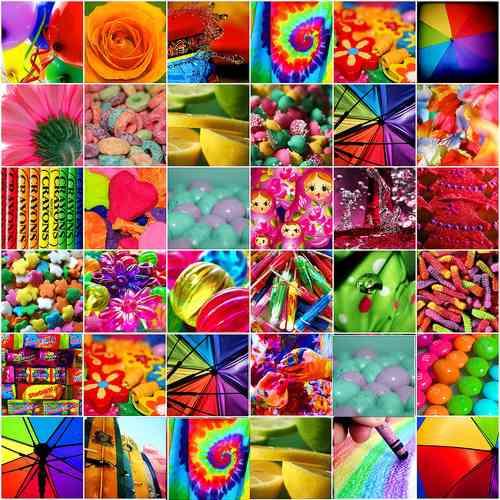 C mo combinar tendencias en ropa colores accesorios y for Programa para combinar colores