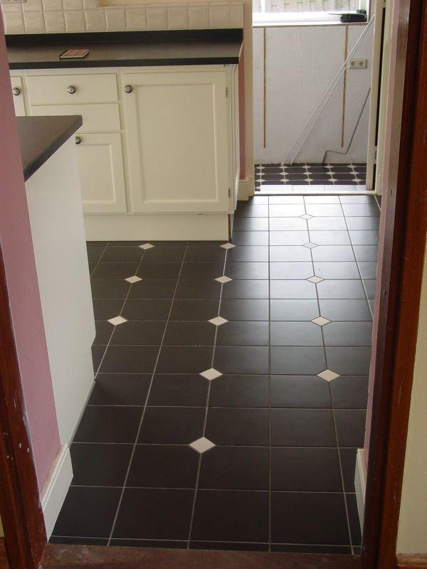 Qu tipo de suelo elegir para la cocina continuaci n - Suelos de cocina ...