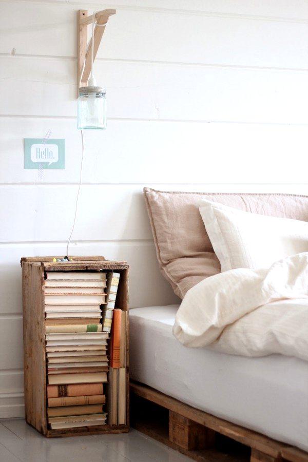Reciclaje a toda hora para decorar tu hogar - Decoracion hogar original ...