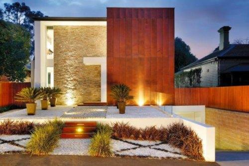 Recomendaciones sobre iluminaci n exterior Iluminacion decorativa para exteriores