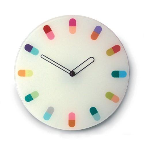 Divertidos relojes de pared - Relojes rusticos de pared ...