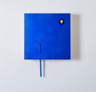 Reloj de Cuco de Diseño Moderno