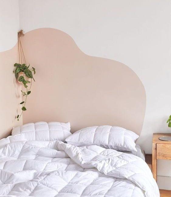 ideas para renovar dormitorios con pintura