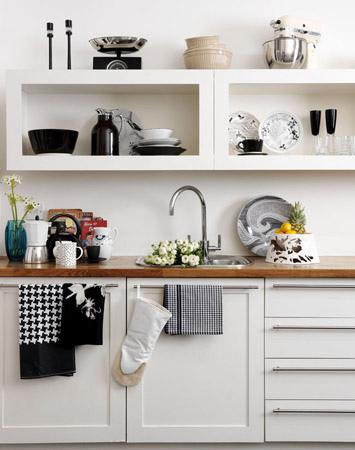 Soluciones de decoraci n para toda la casa - Renovar muebles cocina ...