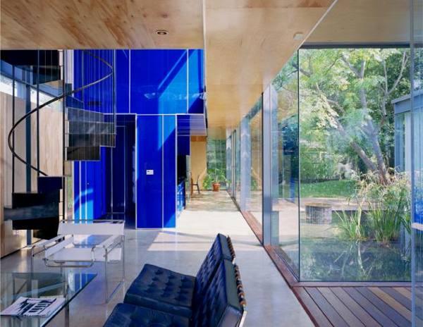 Residencia Annie, por Bercie Chen Studio