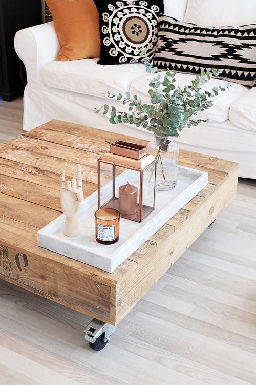 reutiliza muebles