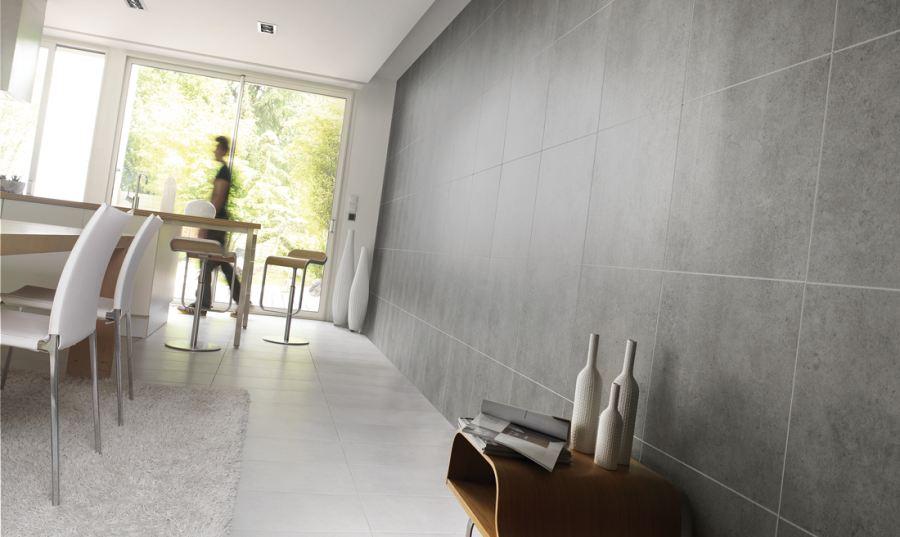 Actualiza cocinas y ba os con revestimientos sin obras - Revestimientos paredes banos ...