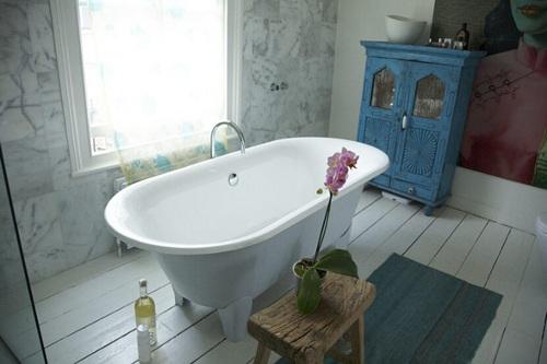 ideas para la limpieza práctica del hogar