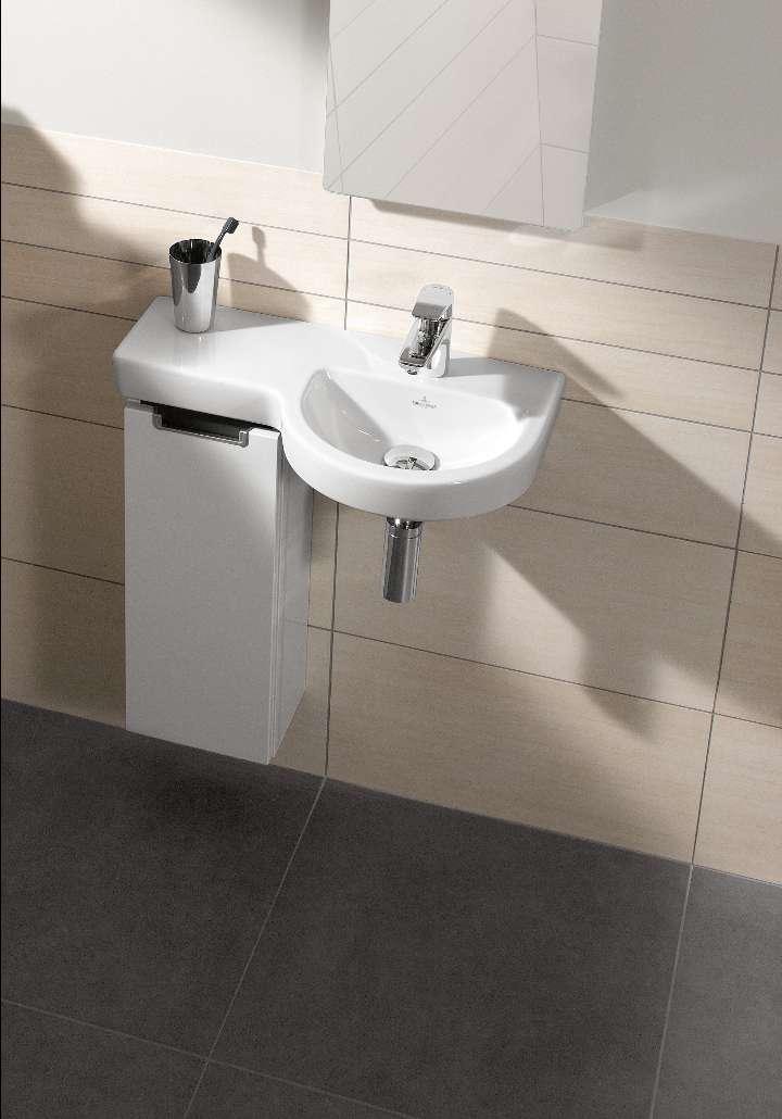 Muebles lavabo espacios reducidos 20170725101207 for Banos modernos para espacios pequenos