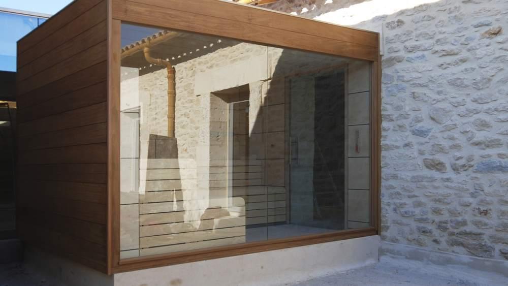 Diseno De Un Baño Sauna ~ Dikidu.com