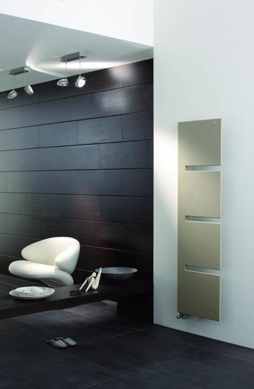 Sequenze radiador toallero minimalista for Radiadores toallero