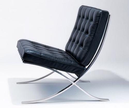 silla barcelona. Black Bedroom Furniture Sets. Home Design Ideas