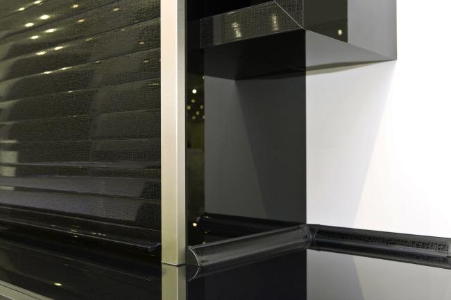 Gabinetes Para Baño Cobanipa:fotos de cocinas integrales muebles sobre dise o y persianas