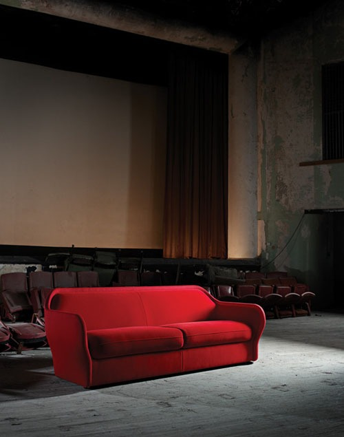 sofá Bardot