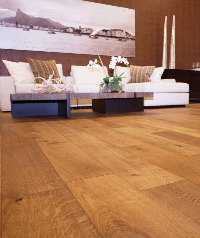 Suelos de madera con el sello de lenny kravitz - Suelos de madera natural ...