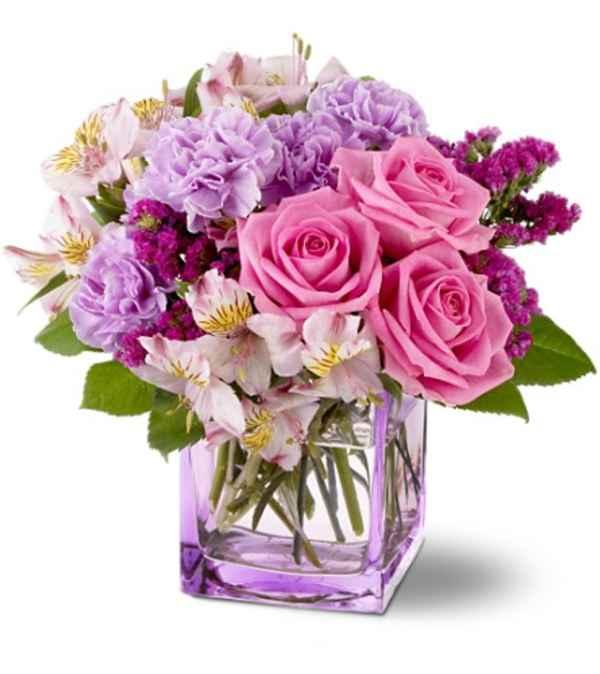 teleflora Cómo conservar frescas las Flores cortadas