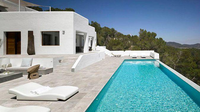 Ltimas tendencias de dise o para piscinas for Diseno estructural de piscinas