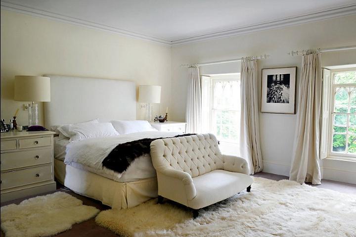 textiles para habitaciones