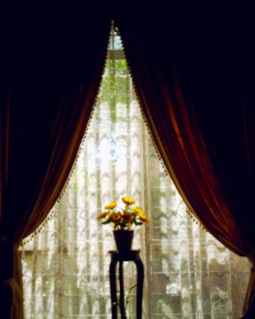tipos de cortinas Vestir una Ventana: Tipos de Cortinas