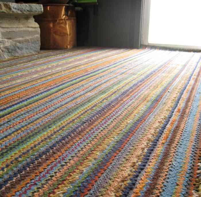 Tipos de suelos segunda parte for Tipos de alfombras