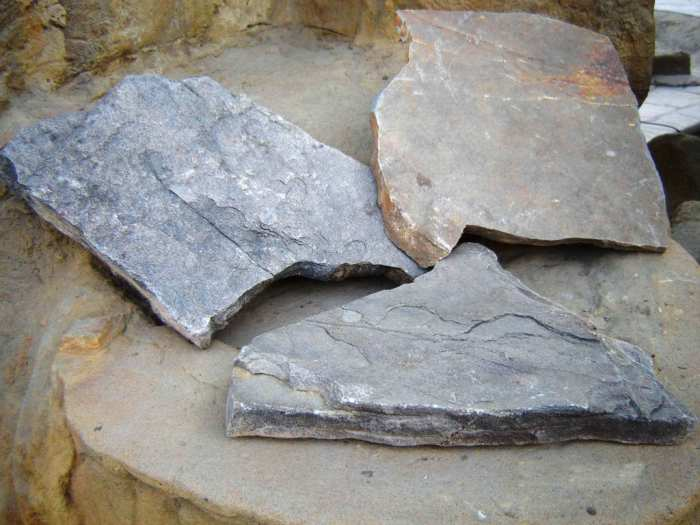 Clase diaria de cmc 2 materiales naturales - Tipos de piedras naturales ...