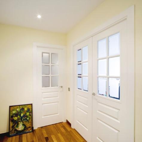 tipos puertas interior 1 Tipos de Puertas de Interior  Primera Parte