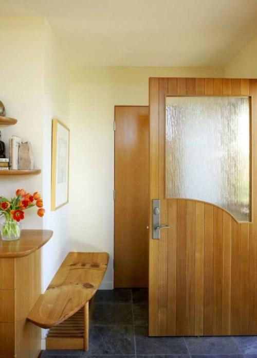 Tipos de puertas de interior primera parte for Puertas casa interior