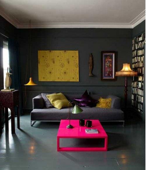 si hablamos de habitaciones amplias o de grandes dimensiones un cuadro grande ser una buena eleccin y para grandes paredes tambin podremos armar