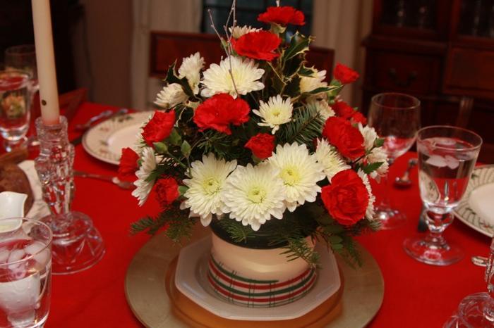 tips-decoracion-navidad-centros-mesa-flores-7